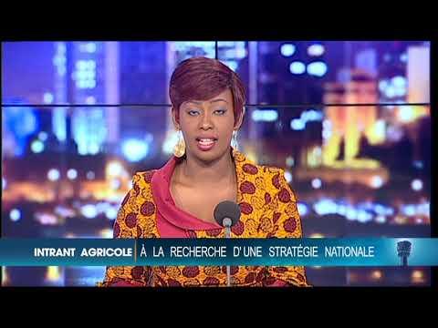 Le 20 Heures de RTI 1 du 19 août 2019 par Amy Coulibaly Le 20 Heures de RTI 1 du 19 août 2019 par Amy Coulibaly