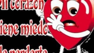 """Video thumbnail of """"diomedito no puedo resignarme"""""""