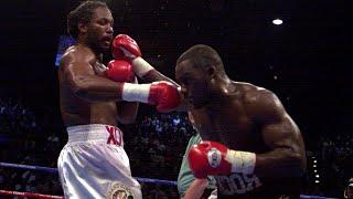 Lennox Lewis (England) vs Hasim Rahman (USA) I | KNOCKOUT BOXING fight HD