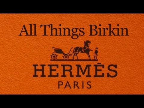 Hermes Birkin Bag: Review