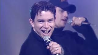 보이존  Boyzone -  Love Me For A Reason