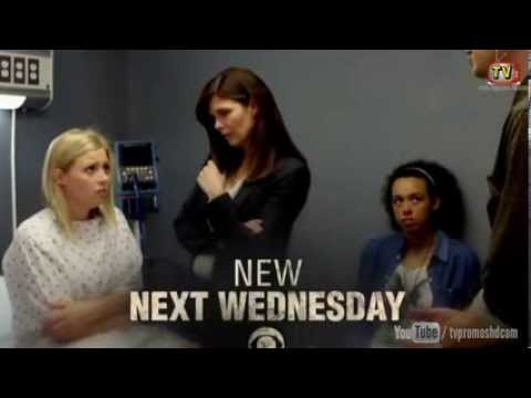 Criminal Minds 9.03 (Preview)