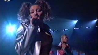 2 Unlimited - Here I Go 1995