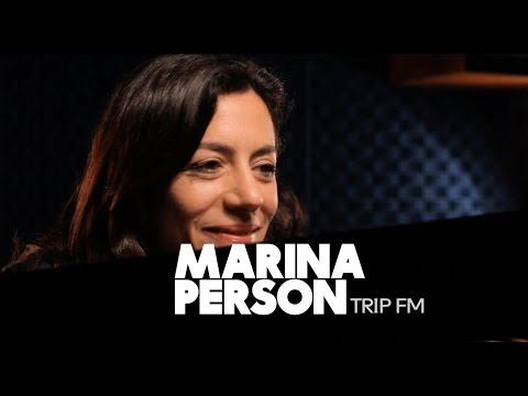 Marina Person e seu filme Califórnia