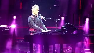 Gary Barlow Forever Love Edinburgh Playhouse 2018