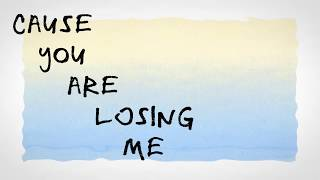 Chelsea Cutler   You Are Losing Me (Lyric Video)
