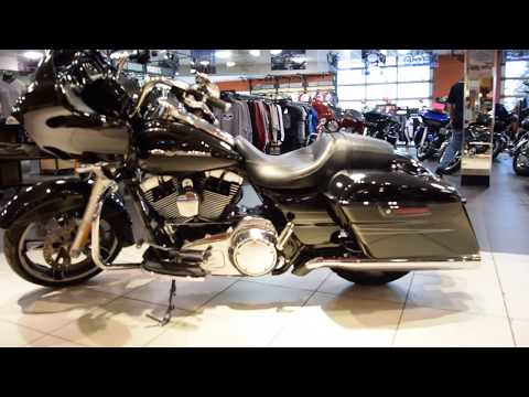 2015 Harley-Davidson Touring FLTRXS Road Glide Special