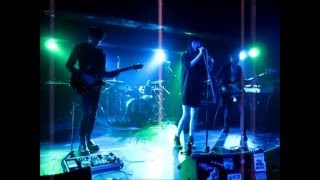 The Pafala - The Man with the X-Ray Eyes (Bauhaus cover) @ O Lun Rock 2 香港站 - Part 4