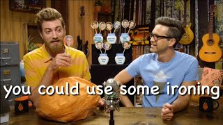gmm being 'family friendly'