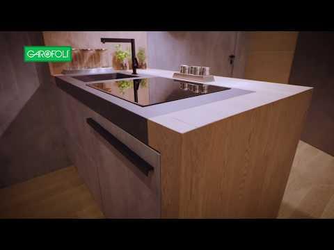 Garofoli Group - Cucina Moderna | Modern Kitchen