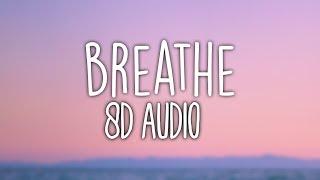 Lil Skies   Breathe (8D AUDIO) 🎧
