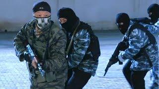 Băng Đảng Giang Hồ Liều Lĩnh Cướp Tù Bị Đặc Nhiệm Truy Đuổi | Phim Hành Động Võ Thuật 2020