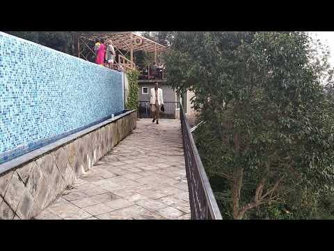PRASHANT PITRODA DREAM AND SPECTACULAR ENTRY AT DREAM PALACE YERCAUD HILLS (TAMILNADU) 2-3 NOVEMBER