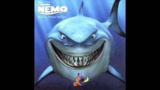 Finding Nemo Score- 01- Wow- Thomas Newman