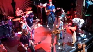 "STREETLIGHT MANIFESTO ""Failing, Flailing"" at Freebird live J"