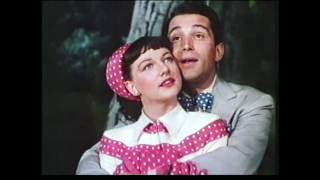 PERRY COMO & Ensemble  'Mountain Greenery'