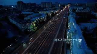 Смотреть онлайн Восточный ковер - Баку