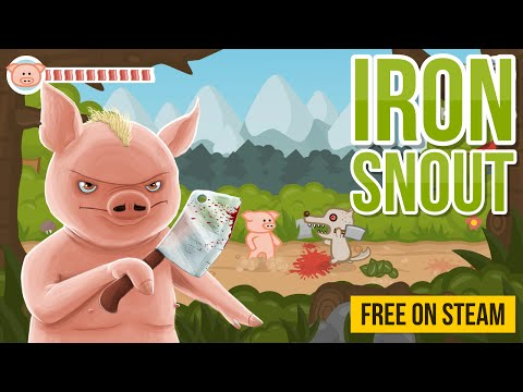 Iron Snout Steam Gameplay thumbnail