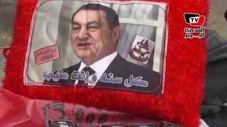 تحميل اغاني أنصار مبارك يحتفلون بذكري نصر أكتوبر أمام «المعادي العسكري» علي نغمات «إخترناك» MP3
