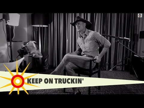 Keep On Trucking' | Inside The Song | McGraw