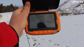 Камеры для зимней рыбалки нижний новгород