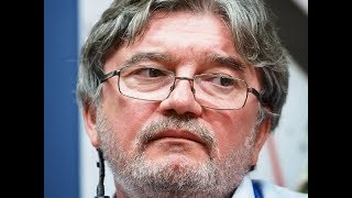 Итоги недели с Андреем Константиновым: Будем жить по-новому 11.05.2018