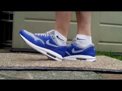 Nike Air Max Lunar 1 (game royal, wolf grey)