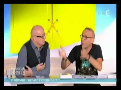 Vidéo de Luc Perino