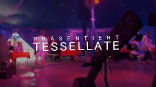 TESSELLATE - by COMPANY LUNART