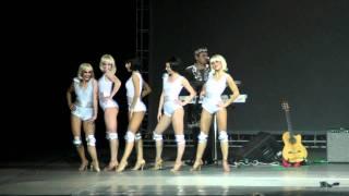 Shahzoda выступление в Москве