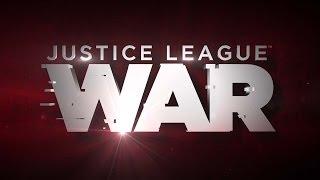 Justice League: War (2014) Video