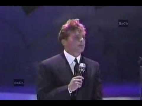 *CULPABLE O NO (Miénteme Como Siempre)* -  LUIS MIGUEL - 1988 (REMASTERIZADO)