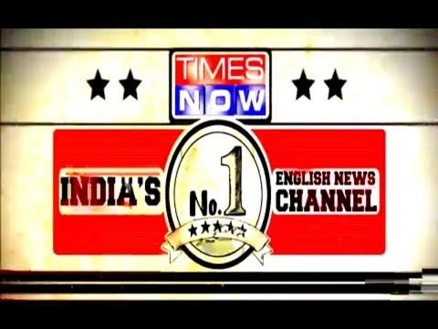 TIMES NOW | India's Number 1 English News Channel