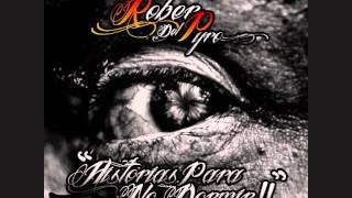 ROBER DEL PYRO 02 LAS ACERAS