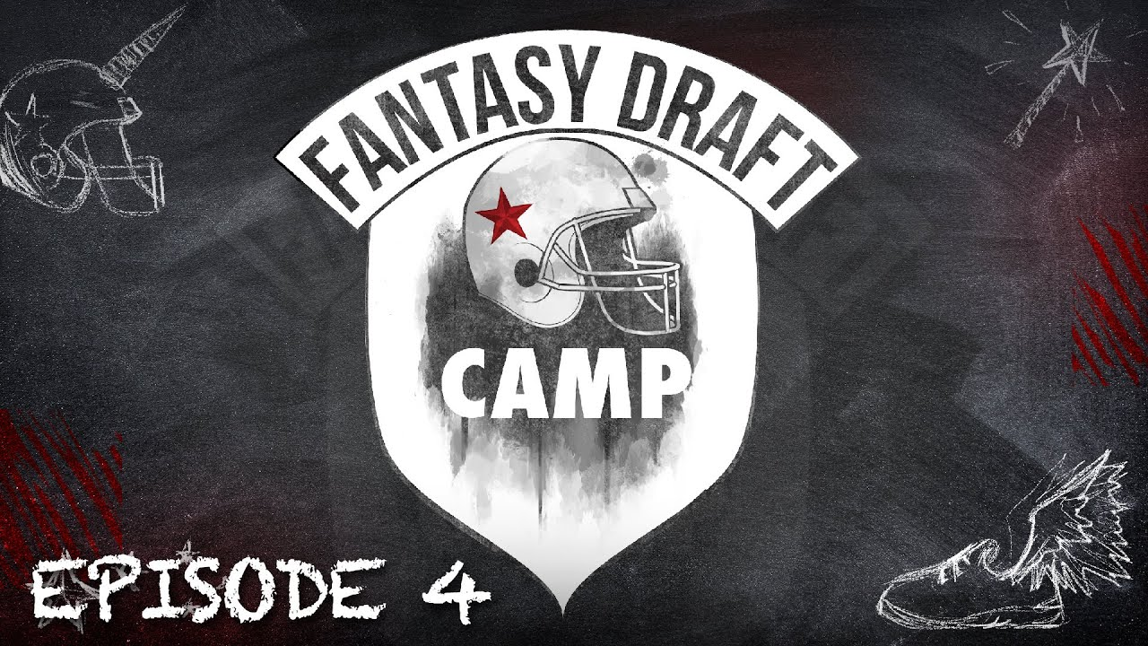 How to draft rookies in your fantasy football league thumbnail