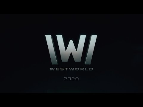 Westworld Season 3 Official Trailer