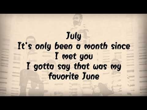 Backstreet Boys - OK (Lyrics)