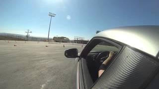370 z drift drive art