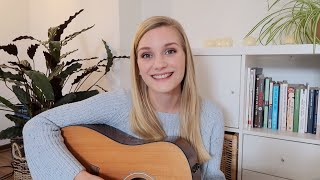 Anne-Marie - BIRTHDAY (acoustic cover)
