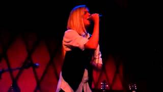 Anna Ternheim-Let It Rain (Leaving on a Mayday)