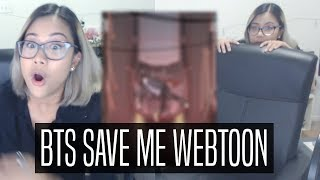 BTS | SAVE ME EP 1-2 REACTION & QUICK EXPLANATION