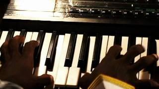 DJ Gfaal - Africa Realize