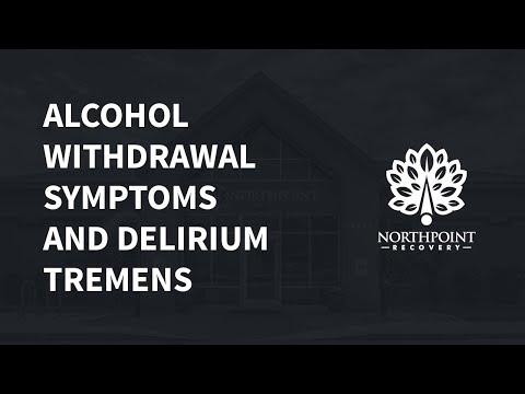 Bere dopo delirium tremens