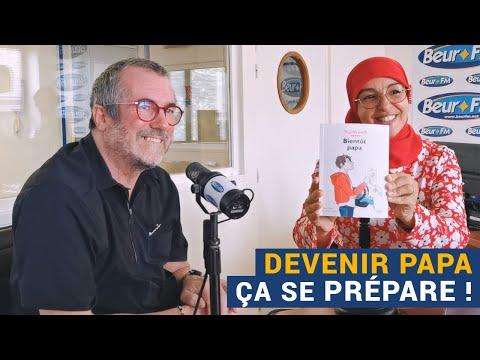 [AVS] Devenir papa ça se prépare ! - Nadia El Bouga et Benoît Le Goëdec