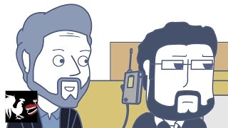 The Loud and Proud Co-Worker - Rooster Teeth Animated Adventures