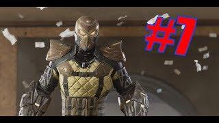 Shocker Boss Fight! - Black Guy Plays: Marvel's Spider-Man Ep.7