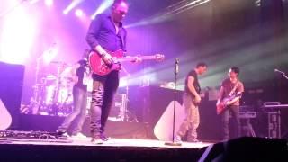 Christina Stürmer - Um bei dir zu sein Live @ Erfurt, 17.01.2014