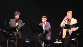 WITS: Newsmakers with Bobcat Goldthwait and Neil Gaiman