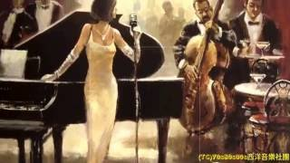 Johnny Hartman - The Nearness Of You (70s 80s 90s 西洋音樂社團♥♫♪♥Jazz Love Songs♥♫♪♥)