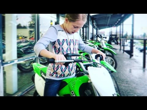 DIRT BIKE SHOPPING | Honda or Yamaha or Kawasaki?
